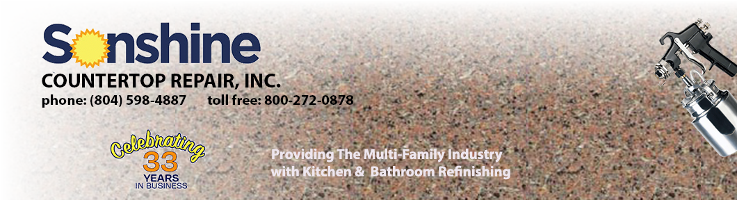 Sonshine Countertop Inc